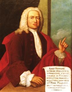 Giovanni Paolo Femminis