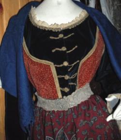 Costume tipico