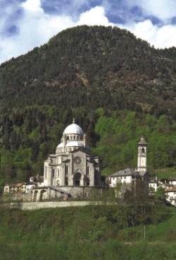 Santuario di Re
